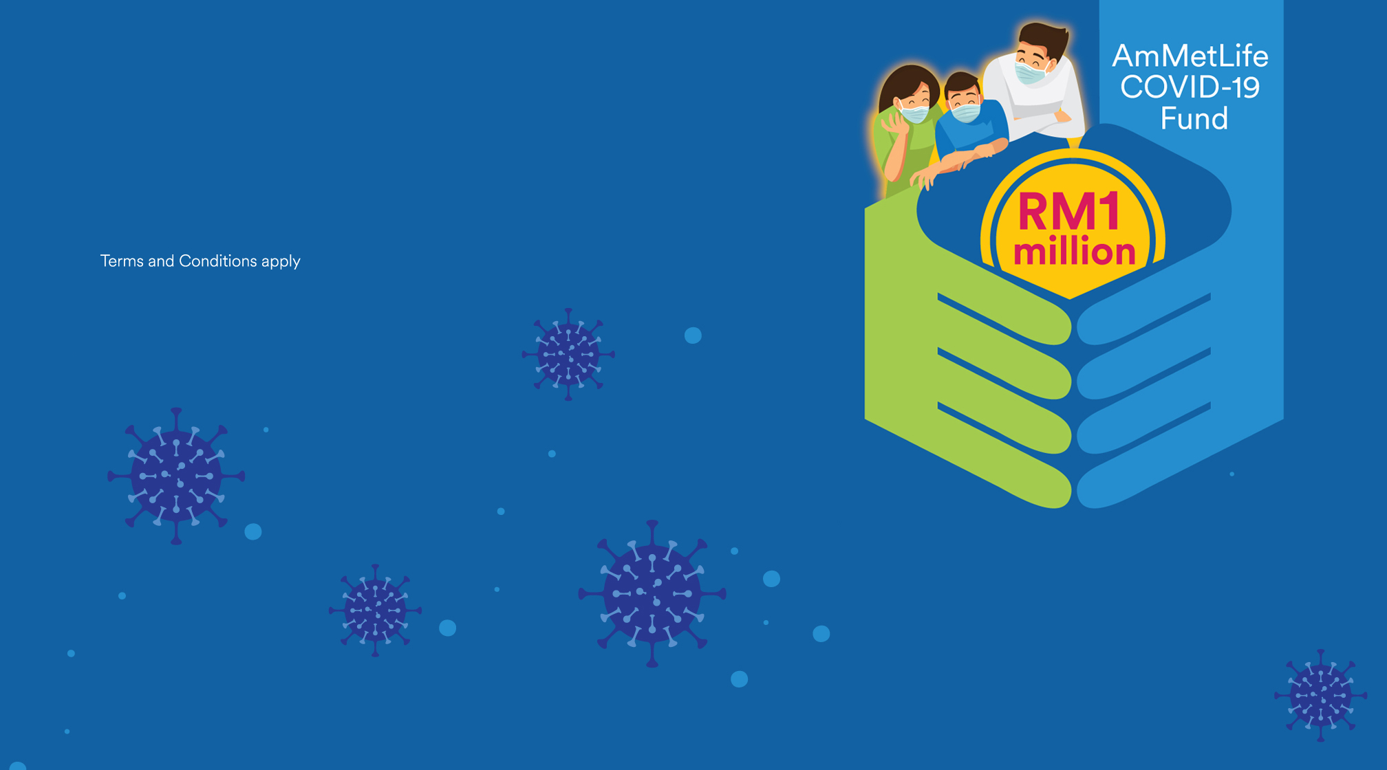 Caring For You With RM1 Million In Fund Assistance
